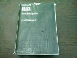 LUCIAN BLAGA BIBLIOGRAFIE - D. VATAMANIUC