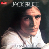 JACK BRUCE - SONGS FOR A TAILOR, 1969
