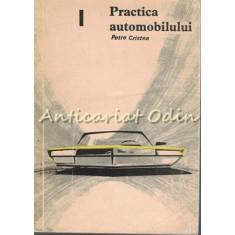 Practica Automobilului I - Petre Cristea