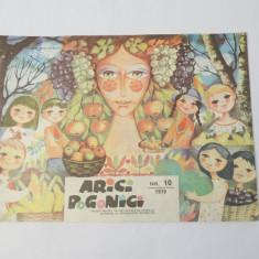 Revista Arici Pogonici Nr. 10 1979