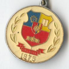 BRELOC VECHI  de COLECTIE - CRAIOVA  - PELENDAVA anul 1975