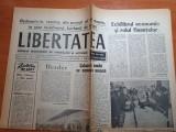 Ziarul libertatea 23 februarie 1990-heavy-metal la polivalenta