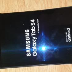 """Tableta Samsung Galaxy Tab S4 T830, 10.5"""", 64GB, 4GB RAM, Wi-Fi, Black"""