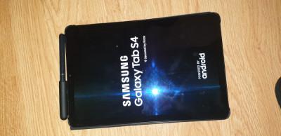 """Tableta Samsung Galaxy Tab S4 T830, 10.5"""", 64GB, 4GB RAM, Wi-Fi, Black foto"""