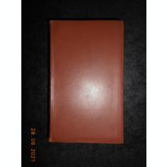 ANDRE GIDE - JOURNAL 1889-1939 (1939, editie pe hartie velina de biblie)