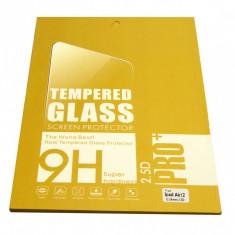 Folie protectie Tablete PowerGlass sticla securizata tempered glass Apple iPad Air A1474 A1475
