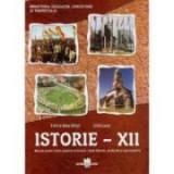 Manual de istorie pentru, clasa a XII-a (Lazar Liviu)
