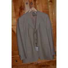 Costum barbati lana 60% nou cu eticheta / Costum LUX nou mar. 54 (XL)  FALLA