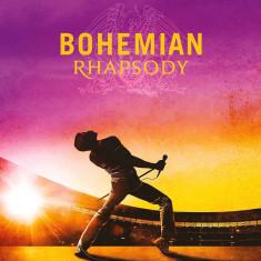 Queen Bohemian Rhapsody OST Romanian Version (cd)