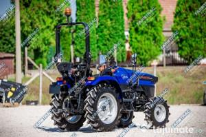 Farmtrac 30 4WD CU SAU FARA CABINA