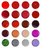 Gel color Calsa - Set Princess