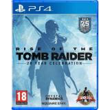 Joc consola Square Enix Rise of the Tomb Raider 20 Year Celebration PS4