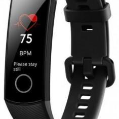 Bratara Fitness Huawei Honor Band 5, Bluetooth, GPS (Negru)