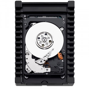Hard disk 160GB WD VelociRaptor SATA II, 10.000RPM, 32MB, WD1600HLHX