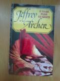 d9 O TOLBA PLINA CU SAGETI - JEFFREY ARCHER