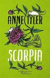 Scorpia/Anne Tyler