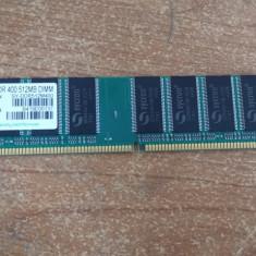 Ram PC Sycron 512MB DDR 400MHz
