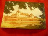 Ilustrata Fagaras - Cetatea , anii '60