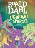 Lighioane spurcate | Roald Dahl, Arthur