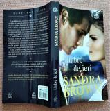 Umbre de ieri. Editura Lira, 2019 - Sandra Brown, Litera