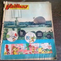 REVISTA VAILLANT - NR.939/1963