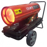 Tun de caldura pe motorina 30kw D30RT CALORE