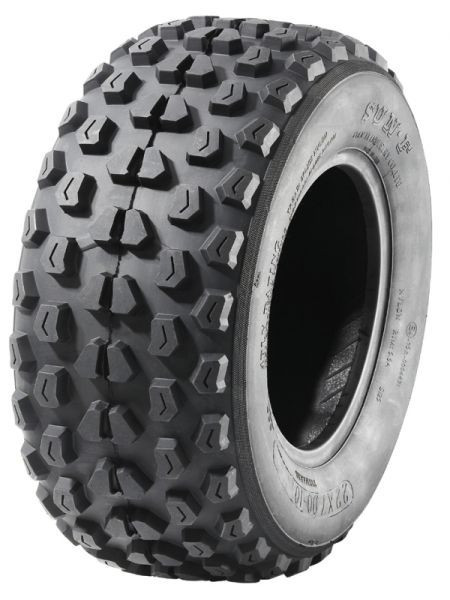 Anvelopa quad atv SUNF 21x7-10 (35F) TL A017 Diagonal