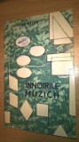 Cumpara ieftin George Balan - Innoirile muzicii (Editura Muzicala, 1966)