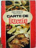 CARTE DE BUCATE - LILIANA PODOLEANU