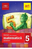 Matematica - Clasa 5 Sem.1 - Marius Perianu, Catalin Stanica