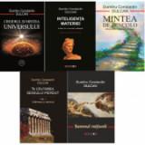 Seria completa: Dumitru Constantin Dulcan - Set 5 carti