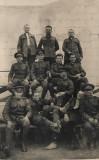 Fotografie militari romani 1933