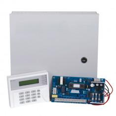 Resigilat : Kit centrala efractie cu fir PNI 208