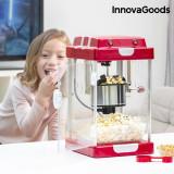 Aparat de Făcut Popcorn Tasty Pop Times InnovaGoods 310W Roșu