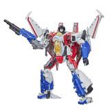 Robot Transformers Bumblebee Starscream Studio Series, Hasbro