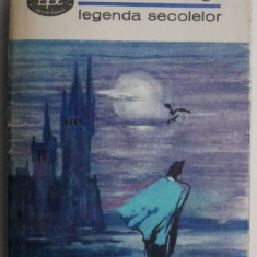 Legenda secolelor – Victor Hugo