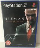 Hitman Blood Money, PS 2, original, alte sute de titluri
