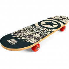 Skateboard Captain America Seven