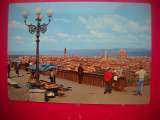 HOPCT 67631 FIRENZE / FLORENTA  - ITALIA -NECIRCULATA