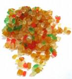 Mix fructe confiate 1 buc (1 kg ptr vrac)