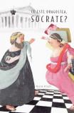 Ce este dragostea, Socrate?   Nora Kreft, Baroque Books&Arts