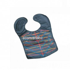Pelerina Vopsit Magnetica Impermeabila pentru Saloane Coafura PPVM01