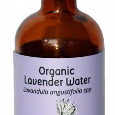 Apa de lavanda (lavandula angustifolia) bio 100ml