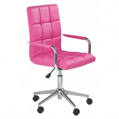 Scaun birou copii HM Gonzo 2 roz