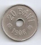 20 Bani 1906