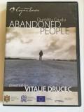 *DD -Film DVD Oameni ai nimanui / Abandoned People, piesa teatru, Engleza