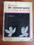 Manual de conversatie in limba franceza - I. Niculita
