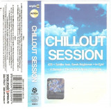 Caseta -Chillout Session-, originala: ATB, Silent Voices, Sarah Brightman
