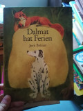 Dalmat hat Ferien – Jurij Brezan