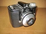 B911-I-Aparat Foto vechi Agfa Clack Camera Werk AG Munchen Germany.